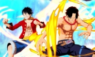 One Piece Unlimited World Red - Deluxe Edition RU VPN Activated Steam CD Key