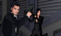 Fear Effect Sedna Steam CD Key