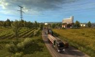 Euro Truck Simulator 2 - Vive la France DLC EU Steam CD Key