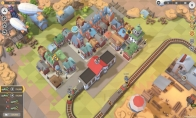 Train Valley 2 Steam CD Key