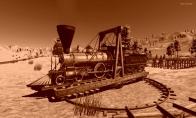 American Railroads - Summit River & Pine Valley Steam CD Key