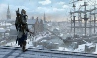 Assassin's Creed 3 - Sharpshooter DLC Clé Uplay
