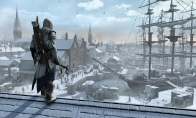 Assassin's Creed III - Season Pass Steam CD Key
