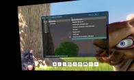Whirligig VR Media Player Steam CD Key