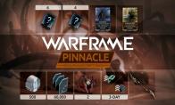 Warframe - Endurance Drift Pinnacle Pack DLC Steam CD Key