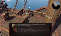 Divinity: Original Sin 2 - Companion: Sir Lora the Squirrel DLC US XBOX One CD Key