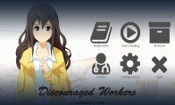 Discouraged Workers TEEN Steam CD Key