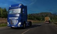 Euro Truck Simulator 2 - XF Tuning Pack DLC EU Steam Altergift