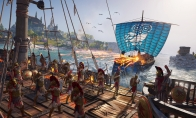 Assassin's Creed Odyssey EU Clé Uplay