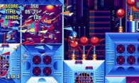 Sonic Mania EU Steam CD Key