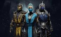 Mortal Kombat 11 Aftermath Kollection EU XBOX One CD Key