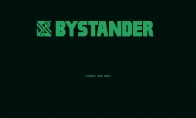 Bystander Steam CD Key