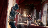 Assassin's Creed Unity The Chemical Revolution DLC EU Uplay CD Key