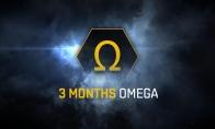 EVE Online: 3 Months Omega Time EU Steam Altergift