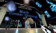 Math Combat Challenge Steam CD Key
