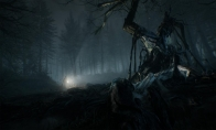 Blair Witch EU Steam CD Key