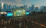 Cities: Skylines - Concerts DLC RU VPN Required Clé Steam