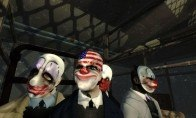 PAYDAY 2 - The Big Bank Heist DLC Steam CD Key