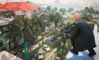 HITMAN 2 Gold Edition + Prepurchase Bonus RU VPN Activated Steam CD Key