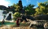 Risen 2: The Air Temple DLC Steam CD Key