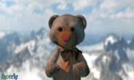 FaceRig - Winter Holidays Avatars 2015 DLC Steam CD Key