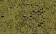 Panzer Corps - Grand Campaign '45 East DLC Steam CD Key