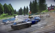 Wreckfest RoW Steam CD Key
