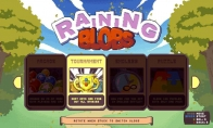 Raining Blobs Steam CD Key