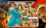 Roads of Rome 3 Steam CD Key