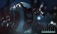 Endless Space 2 - Untold Tales DLC RU VPN Activated Steam CD Key