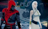 Aragami EU Steam CD Key