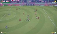 '90s Football Stars Clé Steam