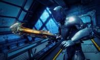 Warframe - Shock Absorbers Pinnacle Pack DLC Steam CD Key