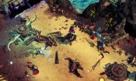 Sacred 3 - Malakhim Hero DLC Clé Steam