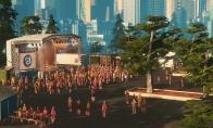 Cities: Skylines - All That Jazz DLC Steam CD Key