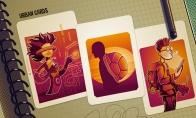 Urban Cards Steam CD Key