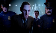 Tesla vs Lovecraft Steam CD Key