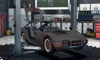 Car Mechanic Simulator 2015 - Trader Pack DLC Steam CD Key
