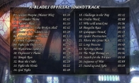 X-Blades - Soundtrack DLC Steam CD Key