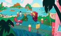 Leisure Suit Larry - Wet Dreams Dry Twice PRE-ORDER EU Steam CD Key