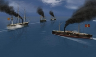Ironclads: Chincha Islands War 1866 Steam Gift