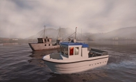 Fishing: Barents Sea - Line and Net Ships DLC Steam CD Key