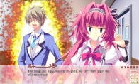 Saku Saku: Love Blooms with the Cherry Blossoms Steam CD Key