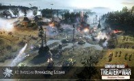 Company of Heroes 2: Southern Fronts DLC | Steam Key | Kinguin Brasil