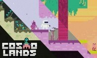 CosmoLands | Space-Adventure Steam CD Key