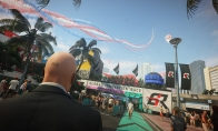 HITMAN 2 + Pre-purchase bonus Steam CD Key