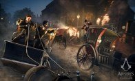 Assassin's Creed Syndicate - Season Pass EU Uplay CD Key