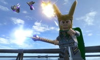 LEGO Marvel's Avengers - Season Pass Steam CD Key