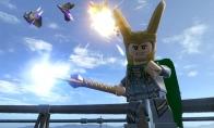LEGO Marvel's Avengers - Thunderbolts Character Pack DLC Steam CD Key