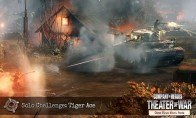 Company of Heroes 2 - Starter Commander + Case Blue Mission Pack Steam CD Key